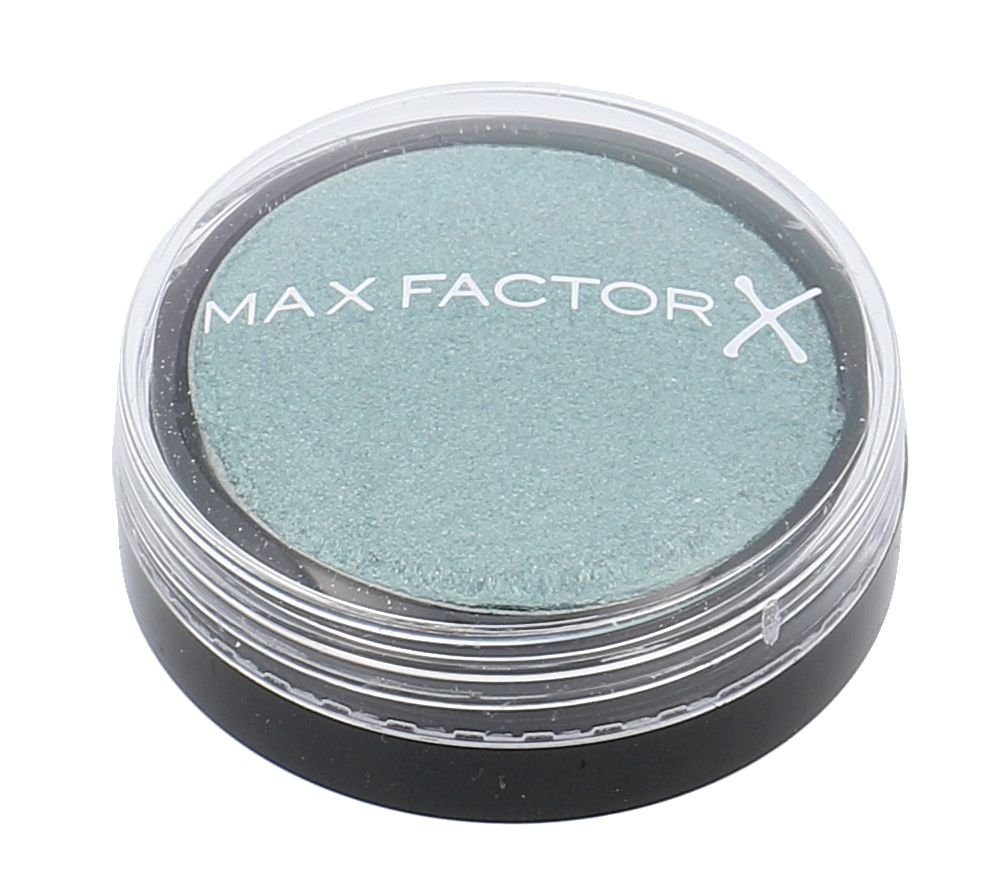 Max Factor Wild Shadow Pot Cosmetic 4ml 30 Turquoise Fury