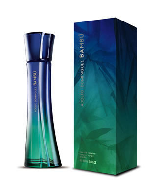 Adolfo Dominguez Bambu For Her EDT 100ml