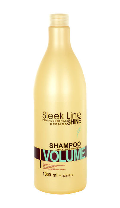 Stapiz Sleek Line Volume Cosmetic 1000ml