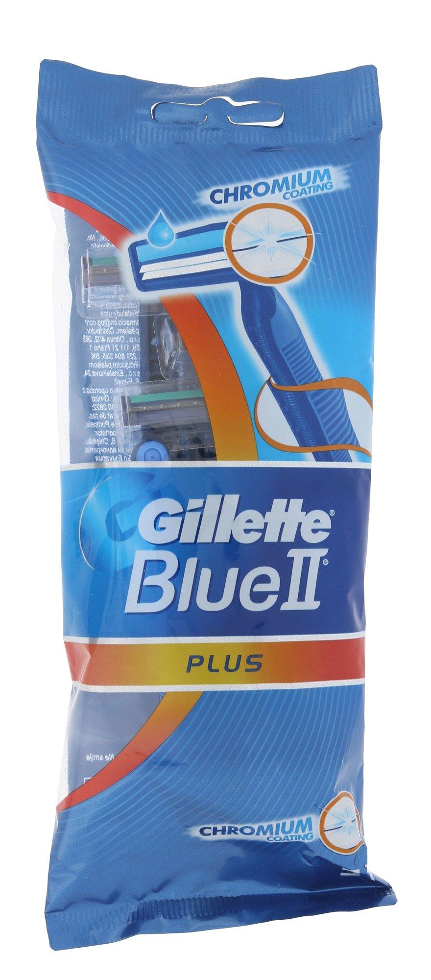 Gillette Blue II Cosmetic 5ml