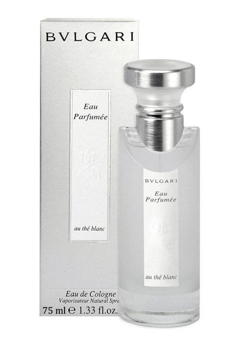 Bvlgari Eau Parfumée Cologne 75ml