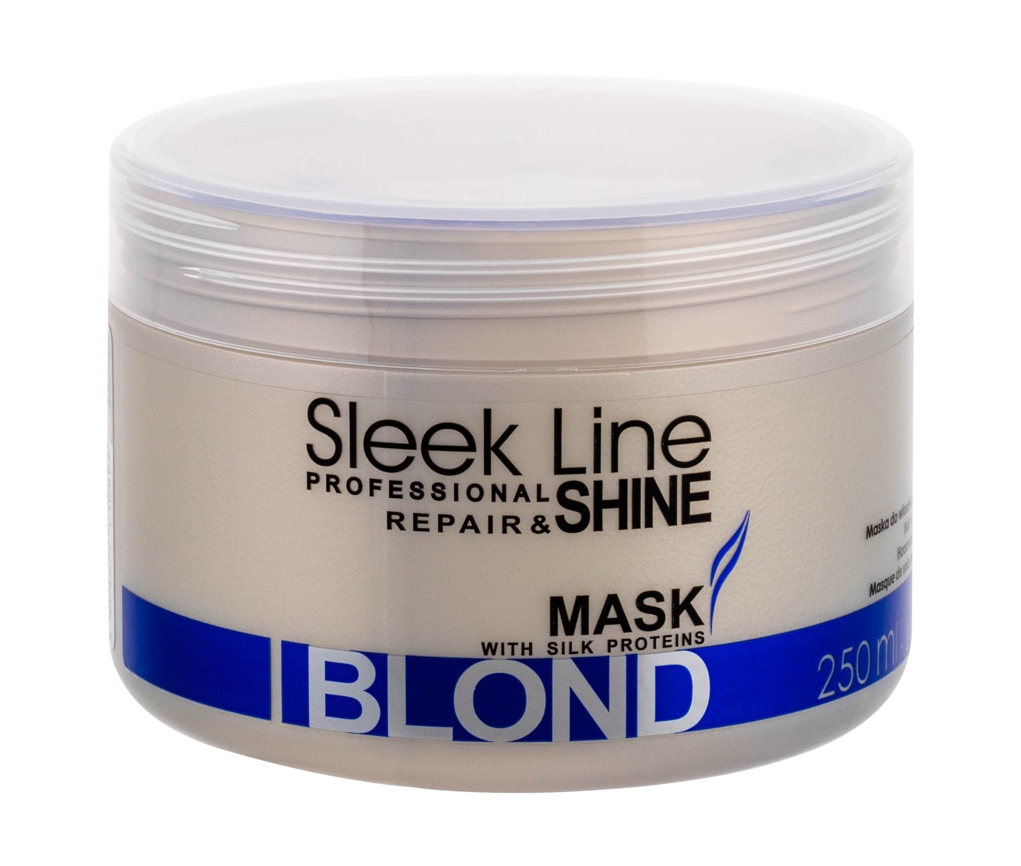 Stapiz Sleek Line Blond Cosmetic 250ml