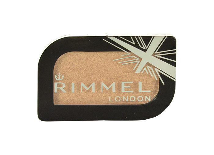 Rimmel London Magnif Eyes Cosmetic 3,5ml 001 Gold Record
