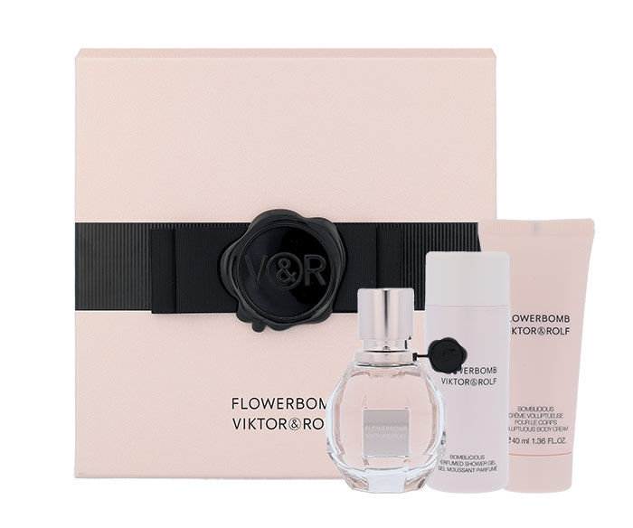 Viktor & Rolf Flowerbomb EDP 30ml