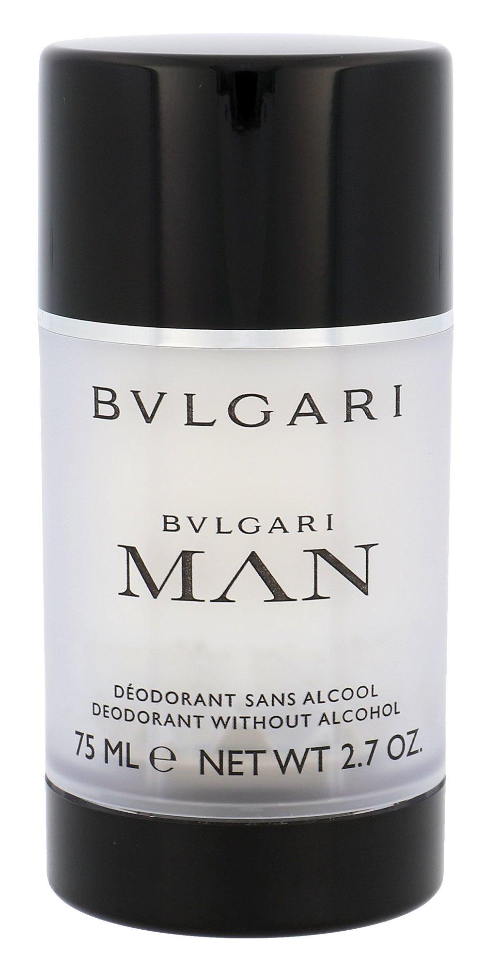 Bvlgari Bvlgari Man Deostick 75ml