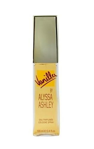 Alyssa Ashley Vanilla EDT 50ml