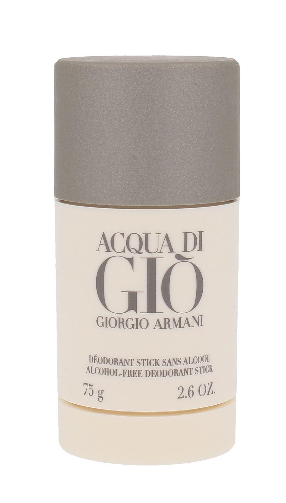 Giorgio Armani Acqua di Gio Deostick 75ml  Pour Homme