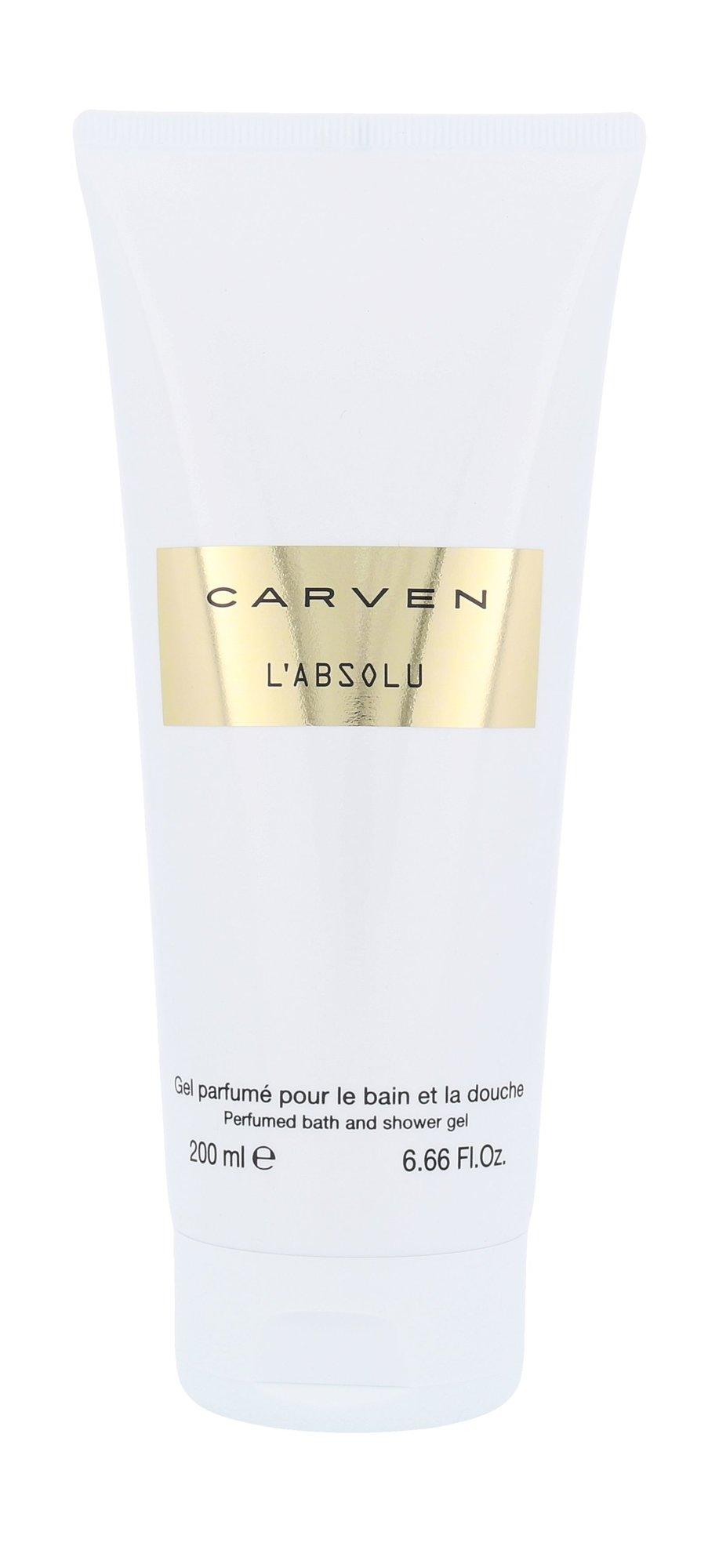 Carven L´Absolu Shower gel 200ml