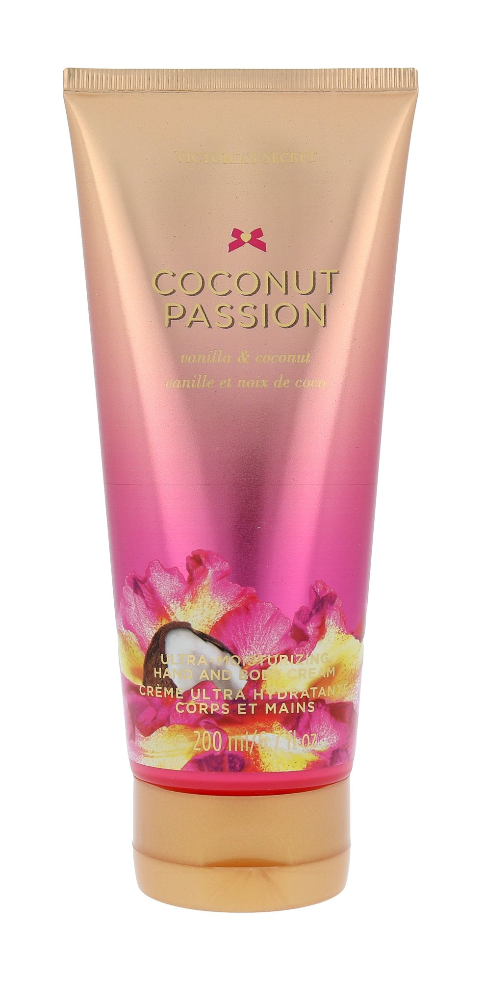 Victoria´s Secret Coconut Passion Body cream 200ml