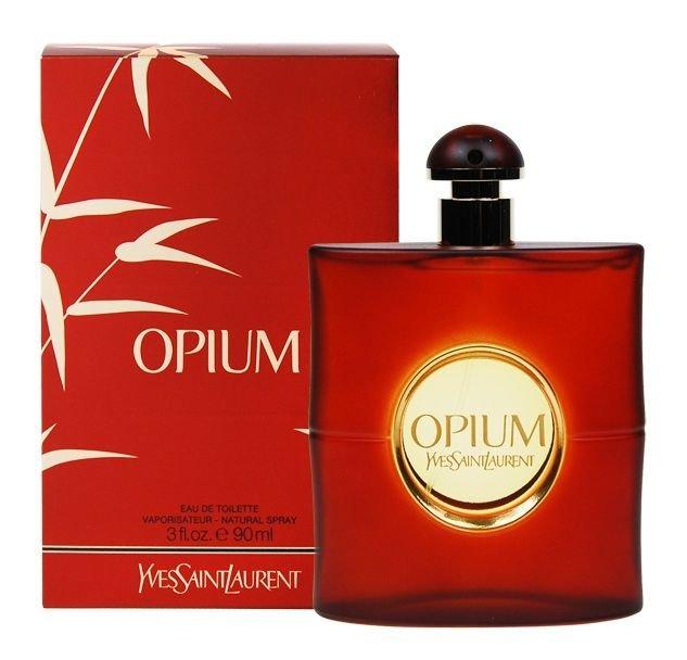Yves Saint Laurent Opium 2009 EDT 90ml