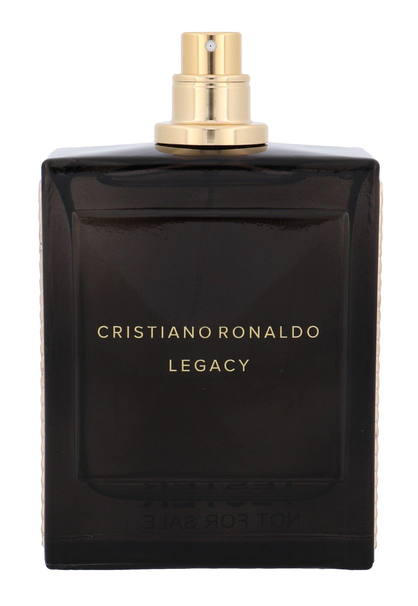Cristiano Ronaldo Legacy EDT 100ml