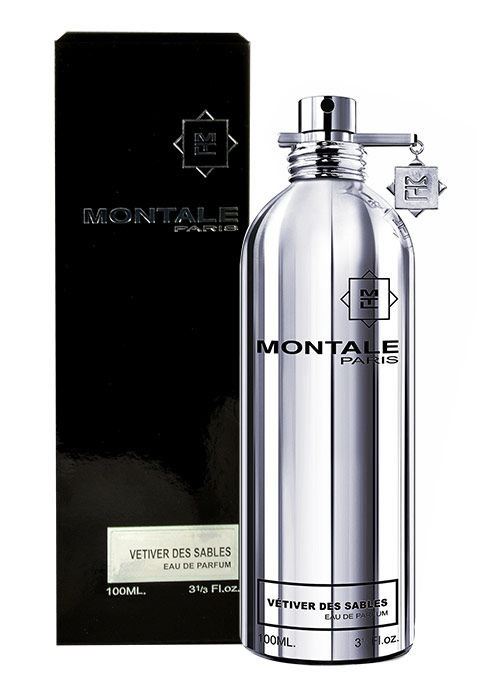 Montale Paris Vetiver Des Sables EDP 20ml