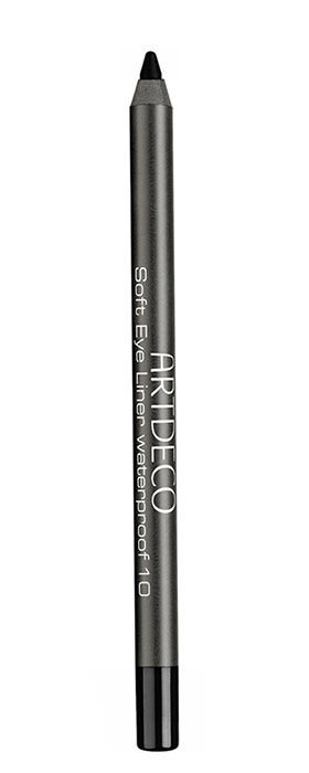 Artdeco Soft Eye Liner Cosmetic 1,2ml 80 Sparkling Black