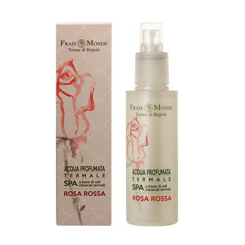 Frais Monde Red Rose Cosmetic 125ml