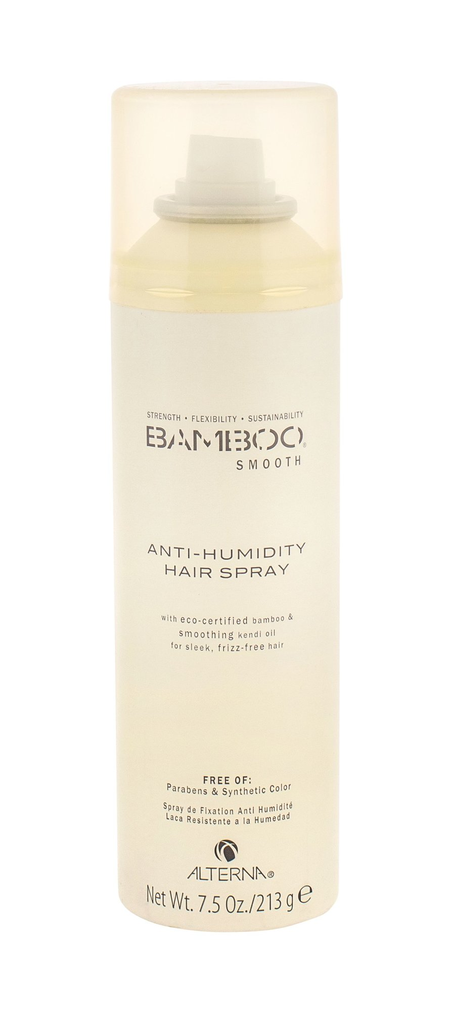 Alterna Bamboo Smooth Cosmetic 213ml