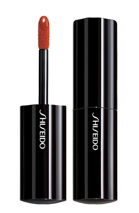 Shiseido Lacquer Rouge Cosmetic 6ml RD 413