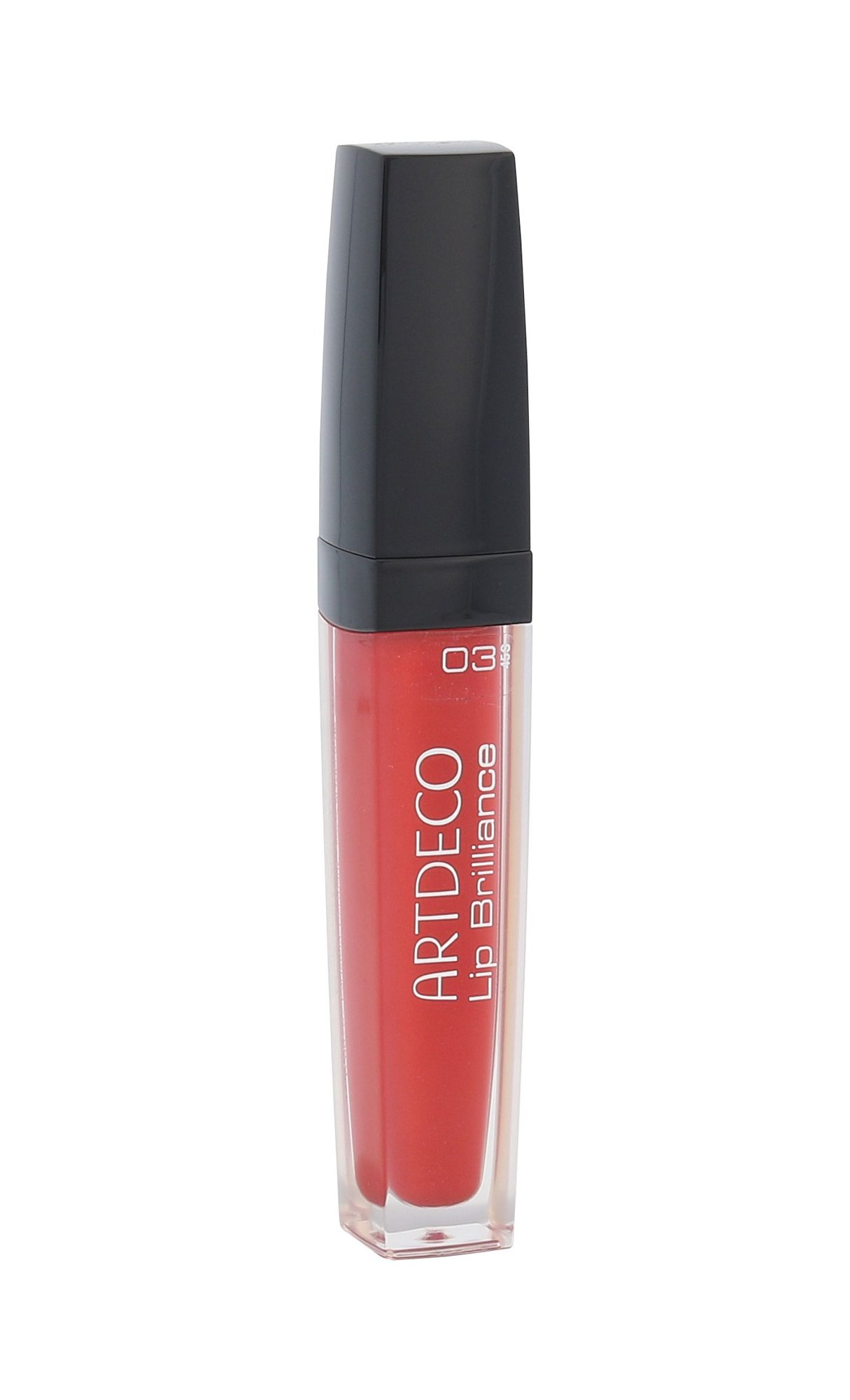 Artdeco Lip Brilliance Cosmetic 5ml 03 Brilliant Strawberry Red