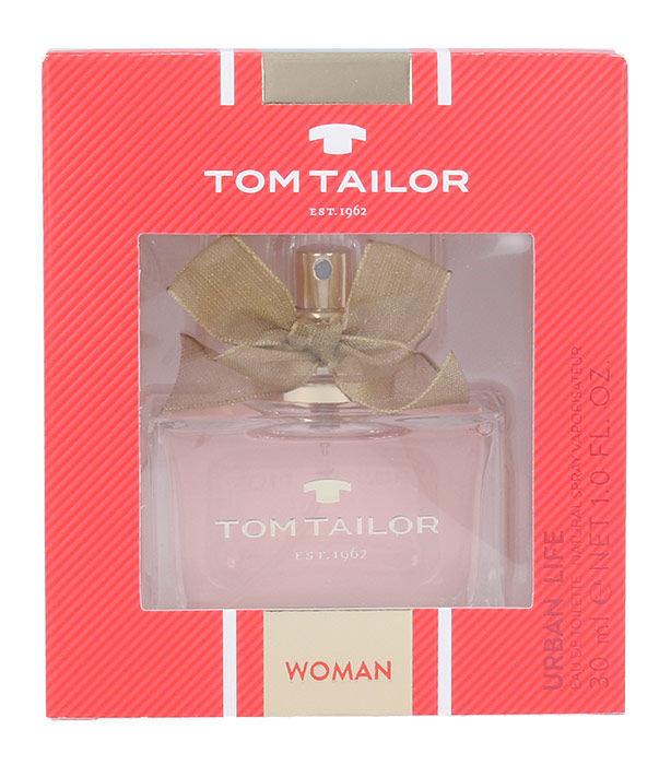 Tom Tailor Urban Life Woman EDT 30ml