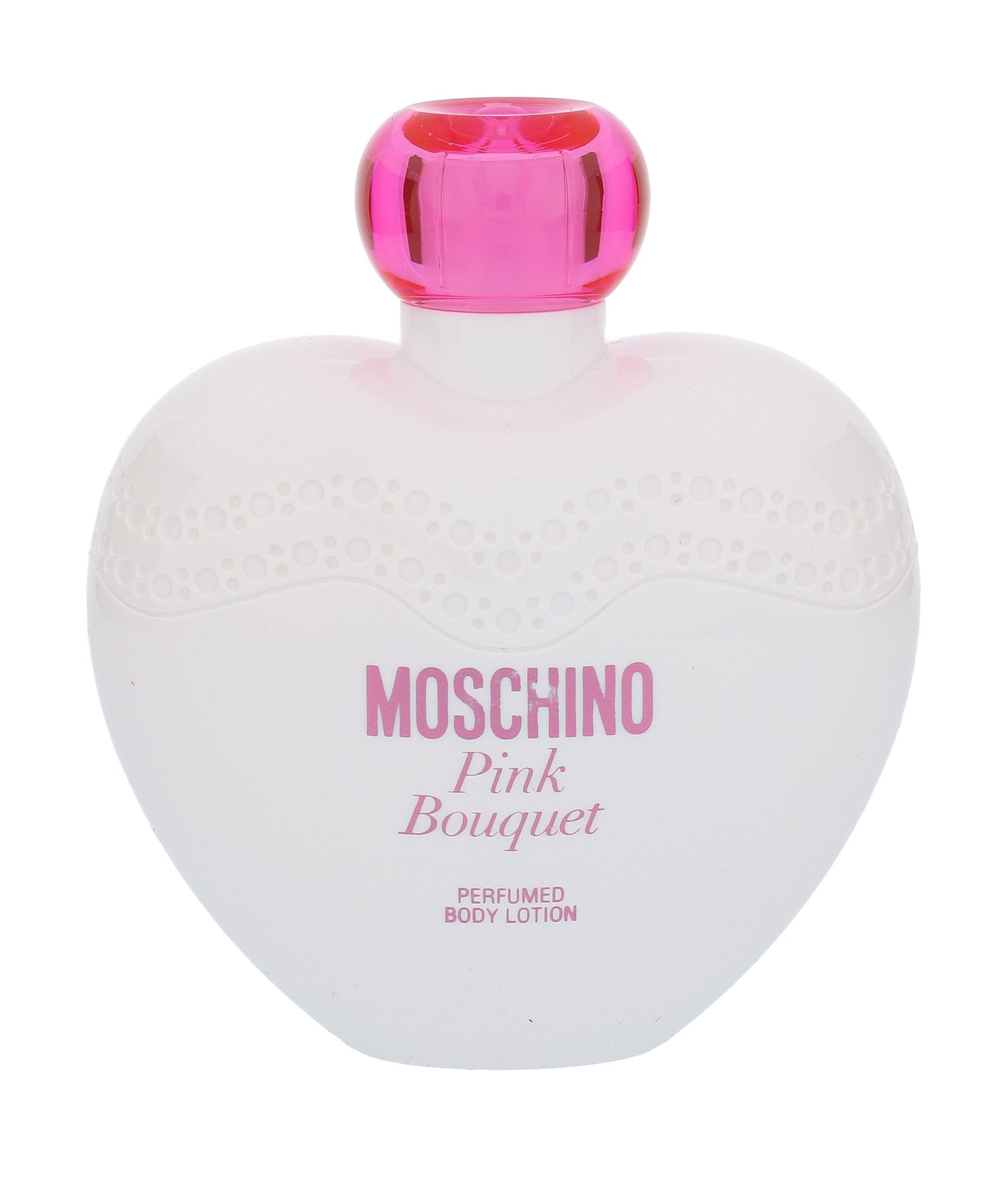 Moschino Pink Bouquet Body lotion 200ml