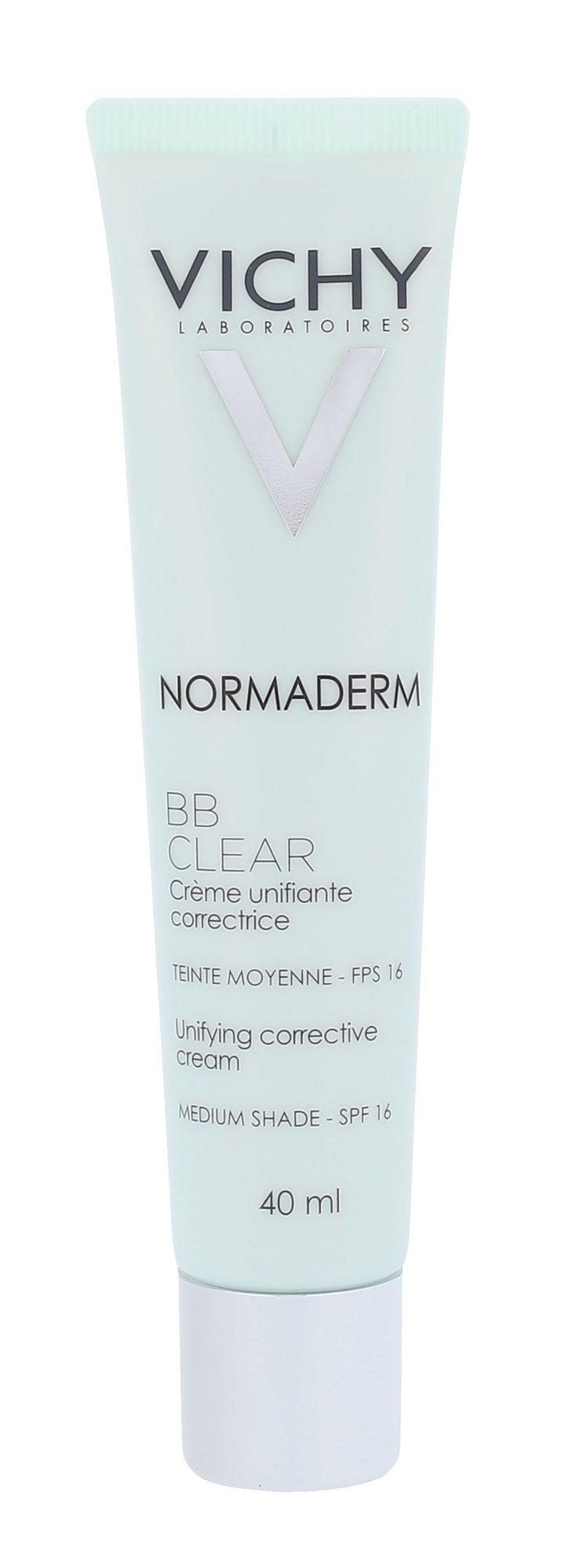 Vichy Normaderm Cosmetic 40ml Medium