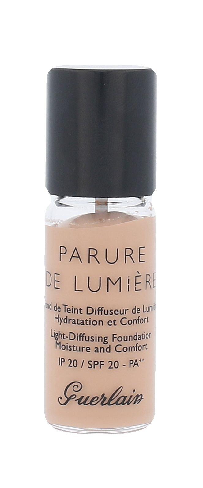 Guerlain Parure De Lumiere Cosmetic 10ml 13 Rose Naturel