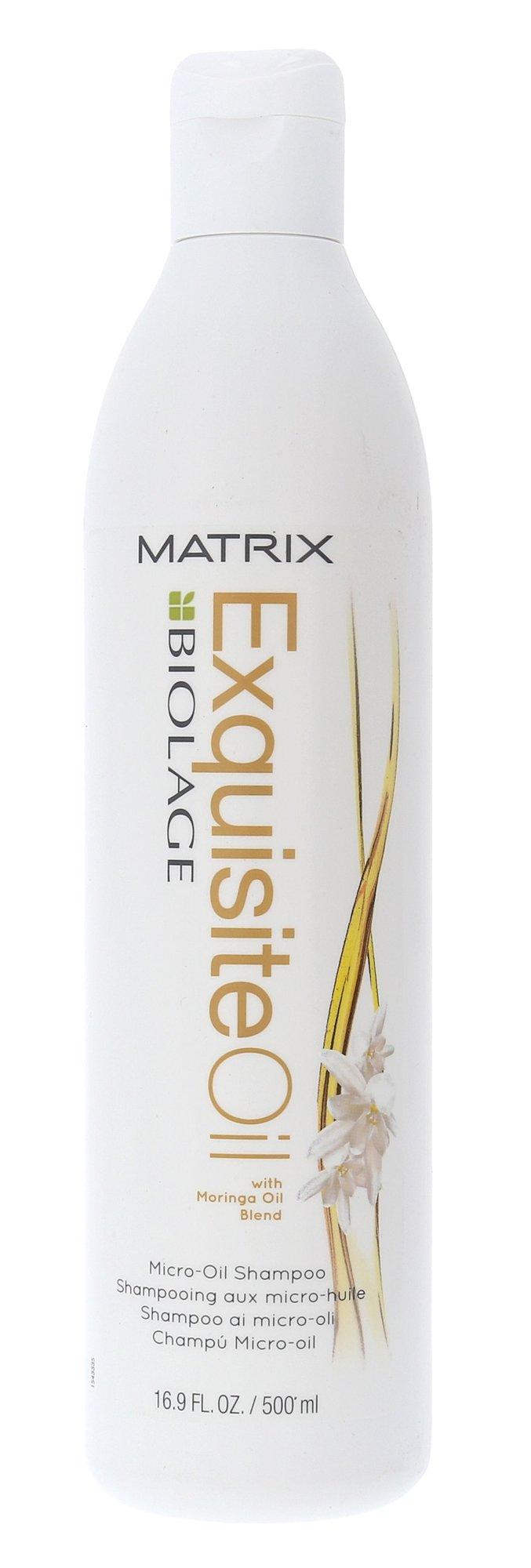 Matrix Biolage Exquisite Oil Cosmetic 500ml
