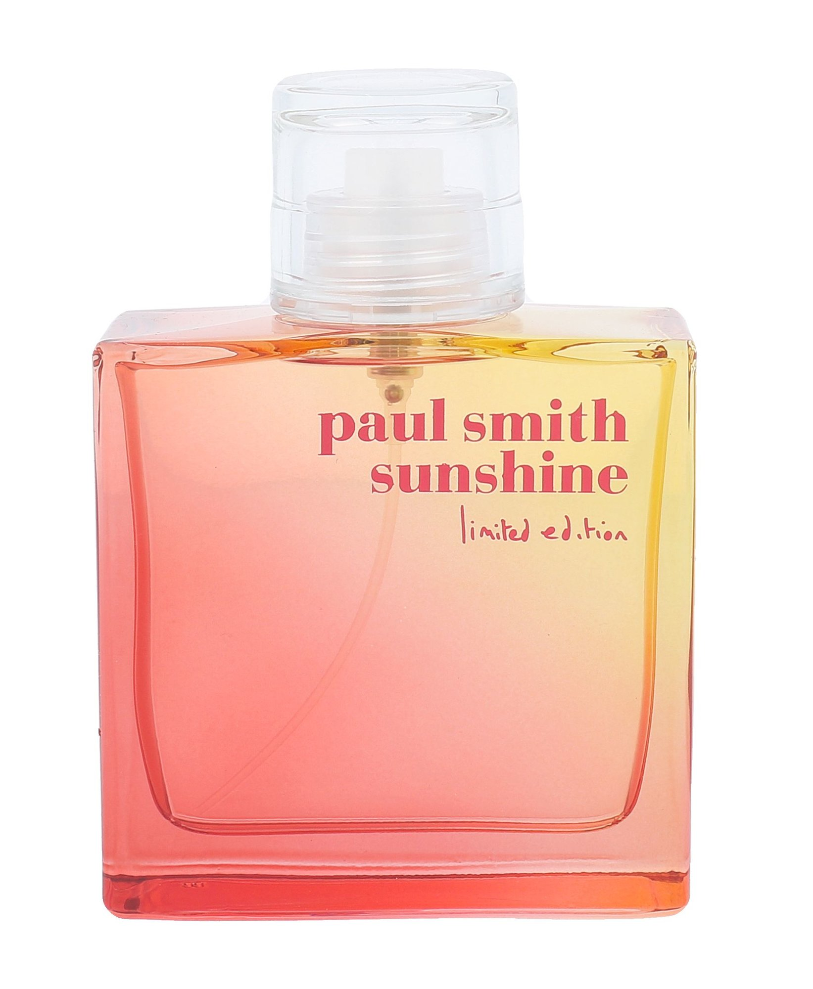 Paul Smith Sunshine For Women EDT 100ml  Limited Edition 2015