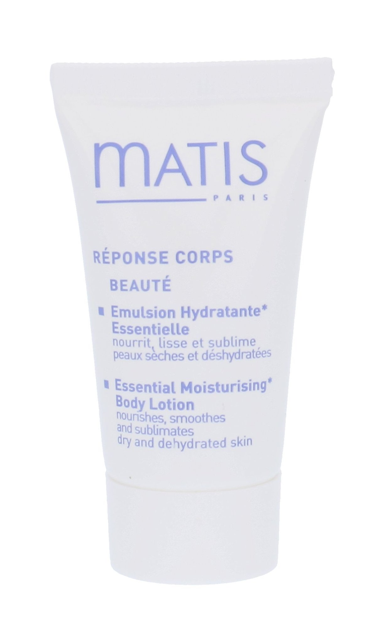 Matis Réponse Corps Beauté Cosmetic 15ml  Moisturising Body Lotion