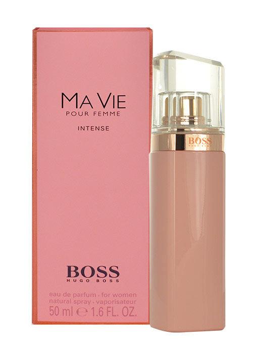 HUGO BOSS Boss Ma Vie Pour Femme Intense EDP 75ml