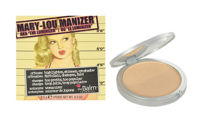 TheBalm Mary-Lou Manizer Cosmetic 8,5ml