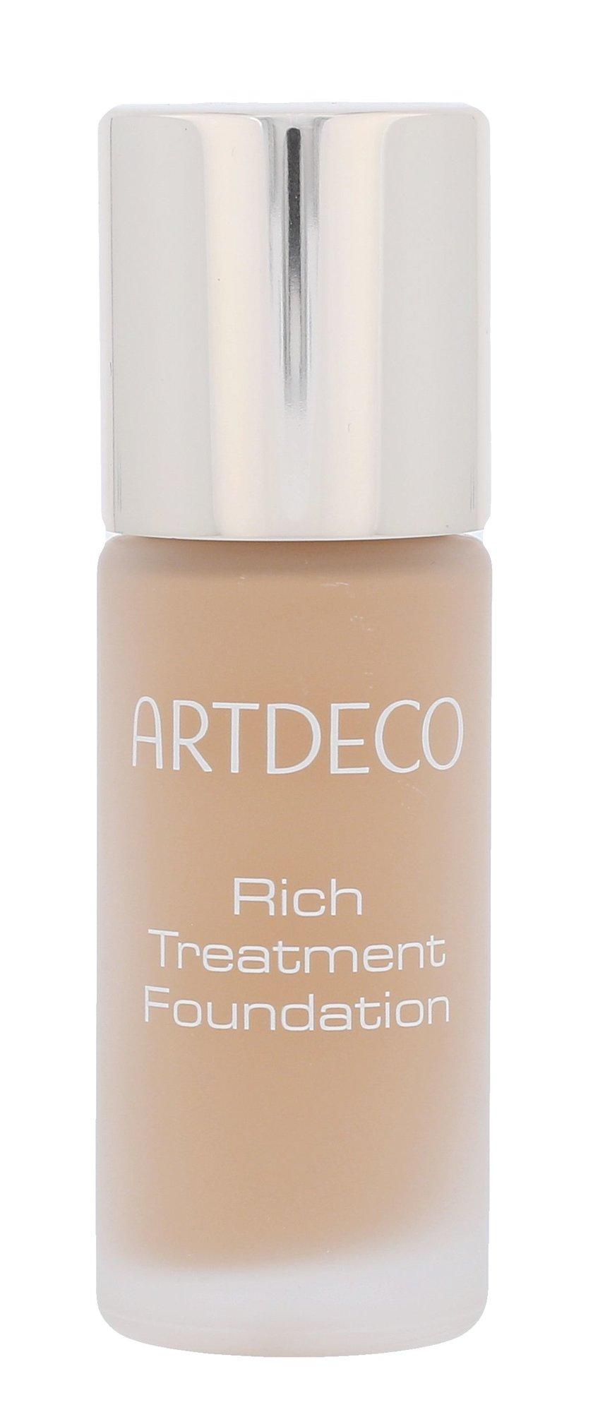 Artdeco Rich Treatment Cosmetic 20ml 17 Creamy Honey