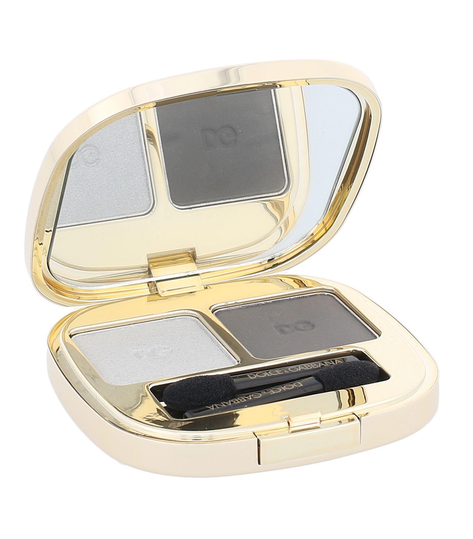 Dolce&Gabbana The Eyeshadow Cosmetic 5ml 120 Romance Duo