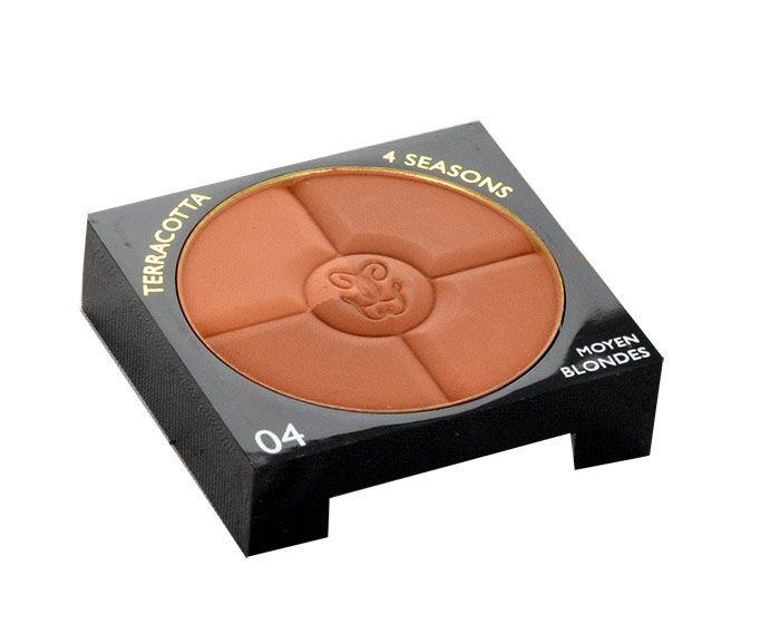 Guerlain Terracotta Cosmetic 5ml 04 Moyen - Blondes