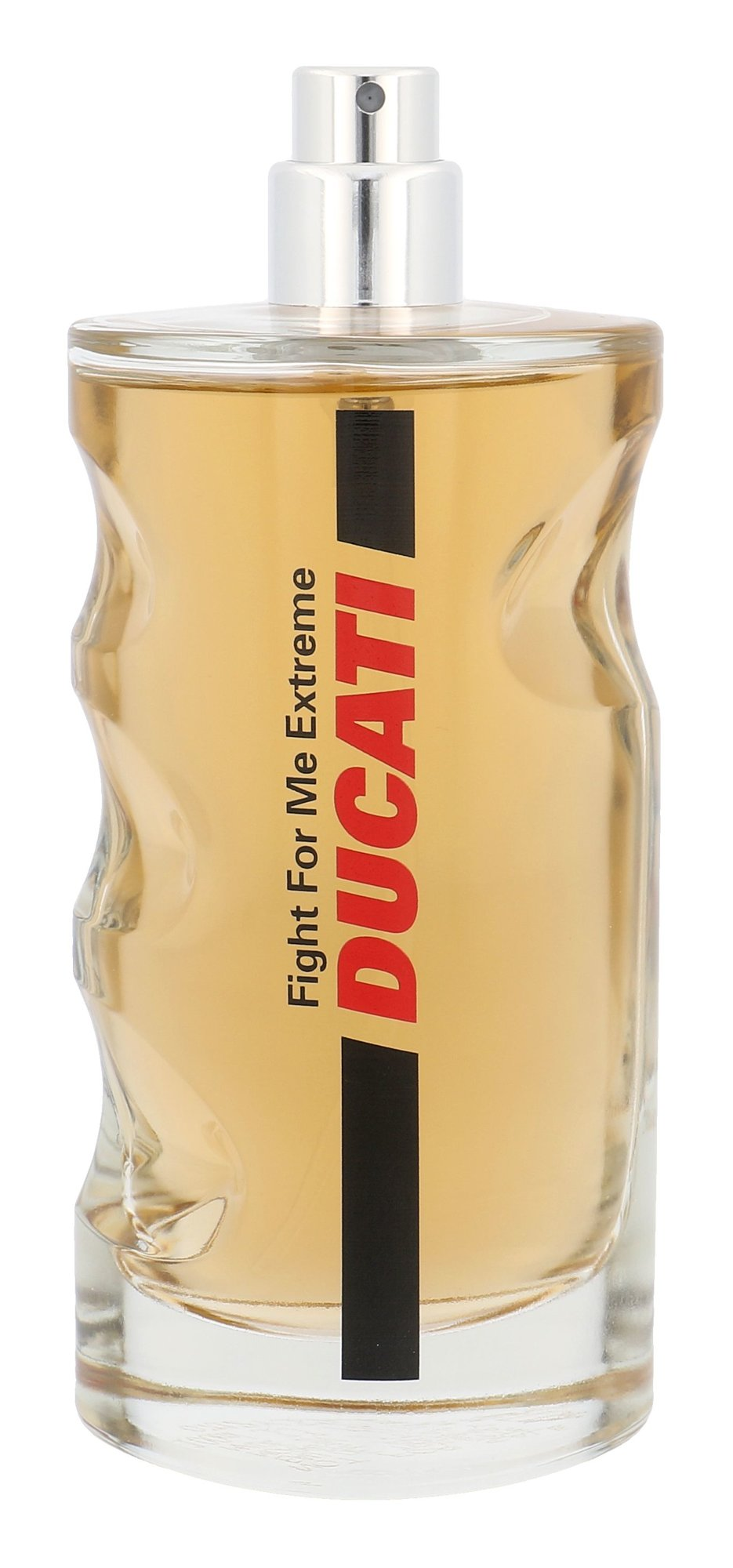 Ducati Fight For Me Extreme EDT 100ml