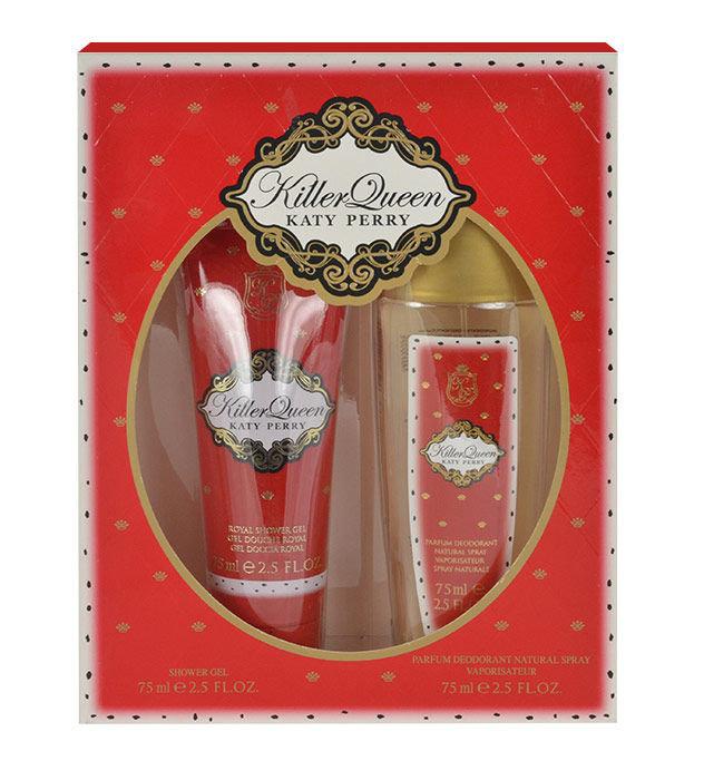 Katy Perry Killer Queen Deodorant 75ml