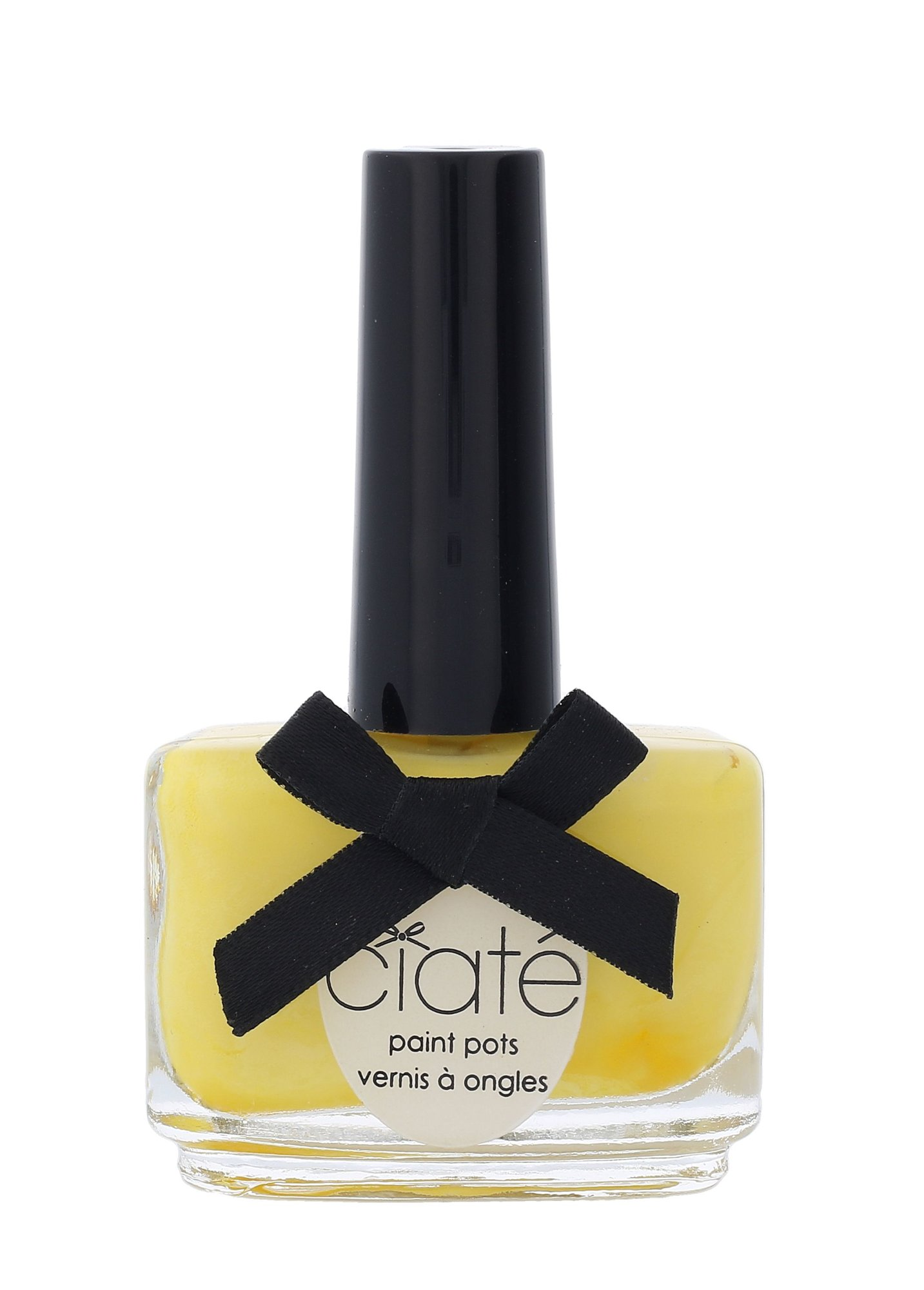 Ciaté Paint Pots Cosmetic 13,5ml PP065 Big Yellow Taxi