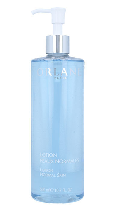 Orlane Lotion Normal Skin Cosmetic 500ml