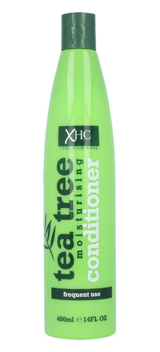 Xpel Tea Tree Cosmetic 400ml