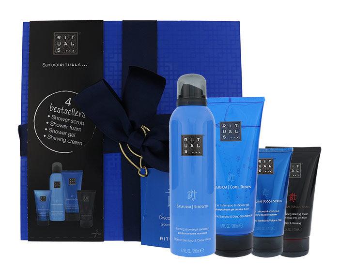 Rituals Samurai Kit Cosmetic 200ml