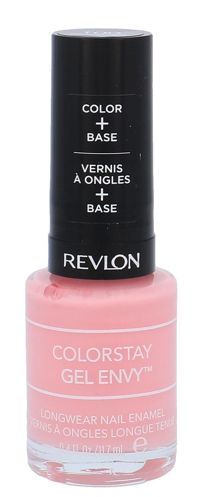 Revlon Colorstay Cosmetic 11,7ml 100 Cardshark