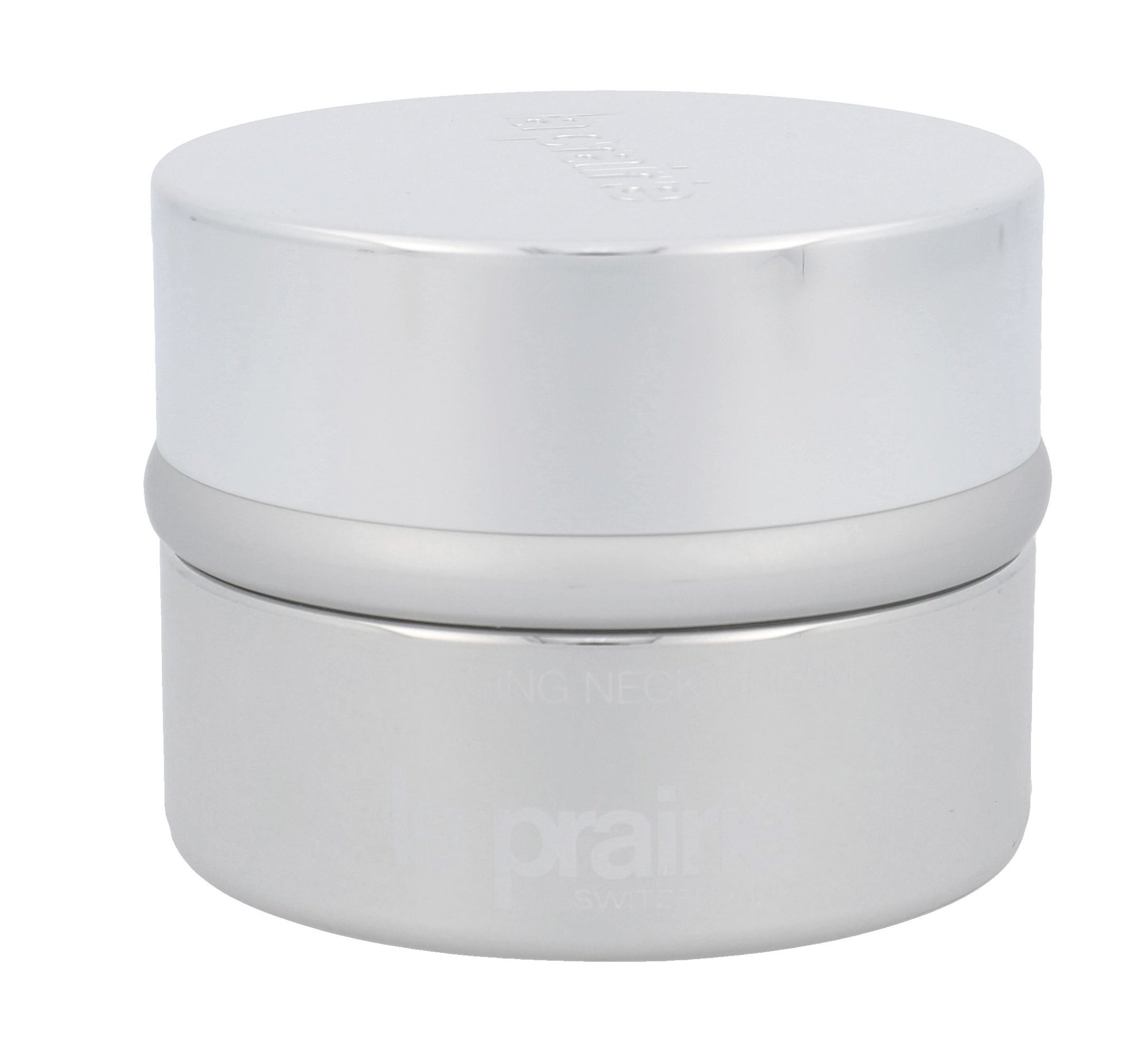 La Prairie Anti Aging Neck Cream Cosmetic 50ml