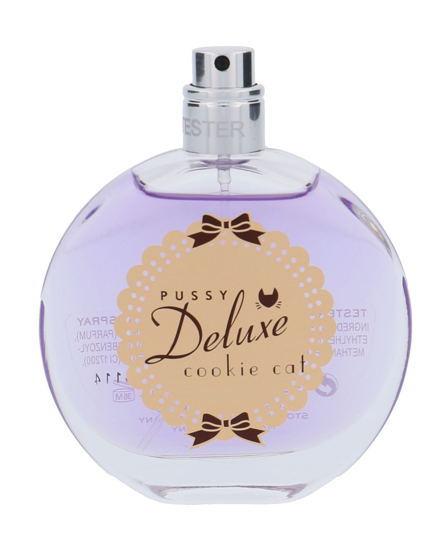 Pussy Deluxe Cookie Cat EDP 30ml