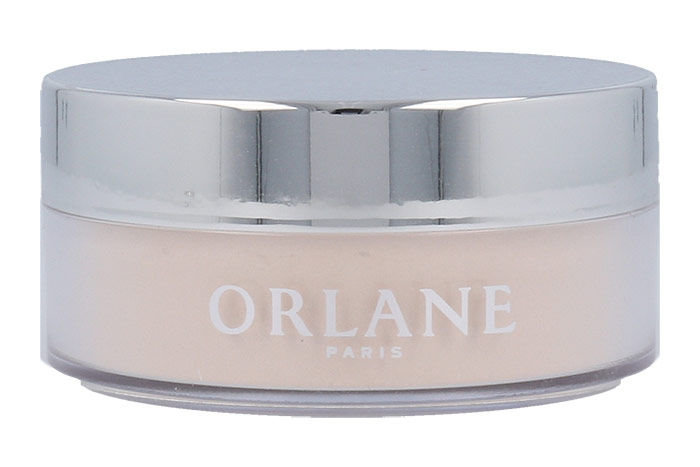 Orlane Transparent Loose Powder Cosmetic 20ml