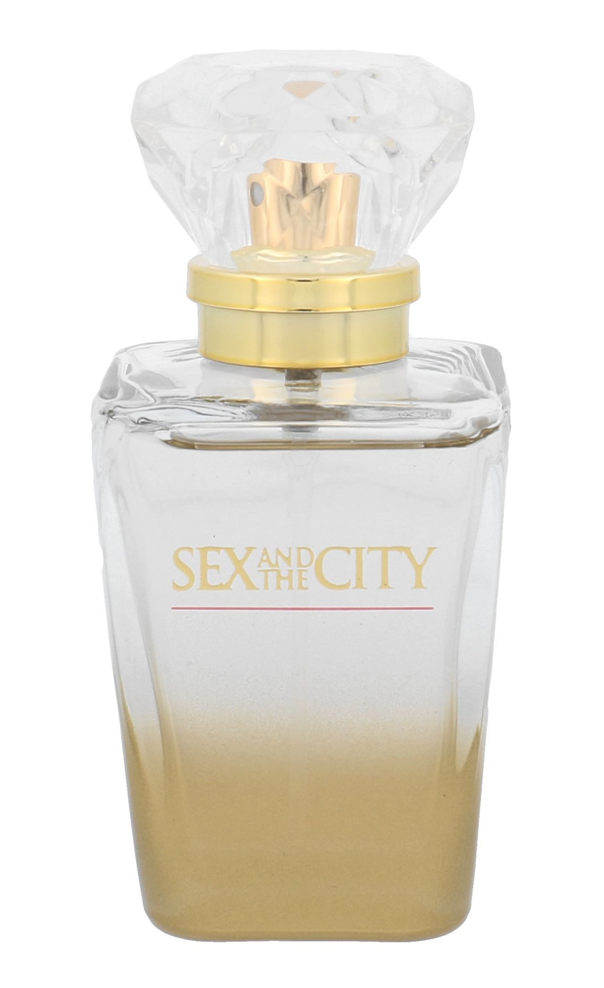Sex And The City For Her EDP 60ml