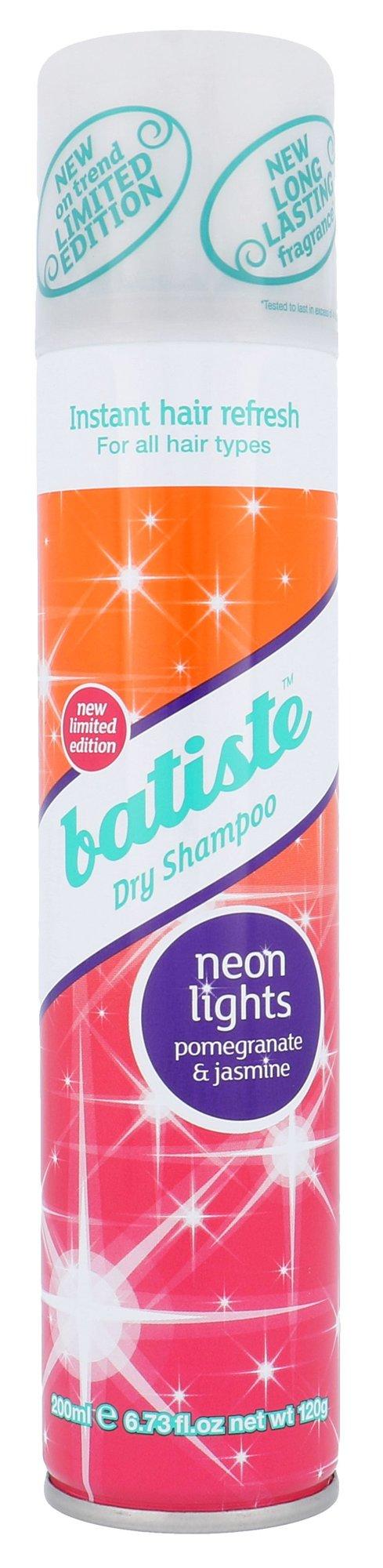 Batiste Neon Lights Cosmetic 200ml
