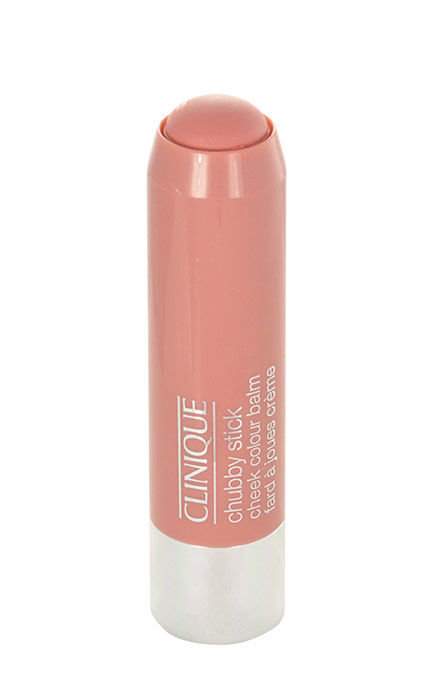 Clinique Chubby Stick Cosmetic 6ml 04 Plumped Up Peony Cheek Colour Balm