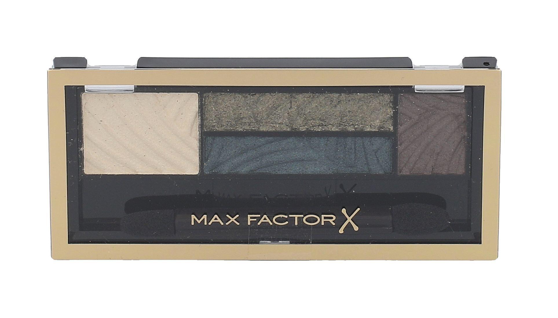 Max Factor Smokey Eye Drama Cosmetic 1,8ml 05 Magnetic Jades