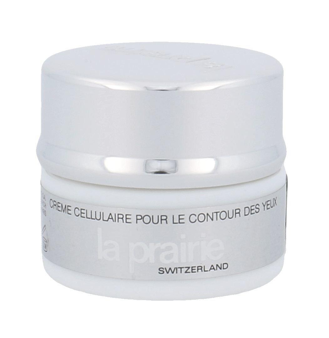 La Prairie Cellular Eye Contour Cream Cosmetic 15ml