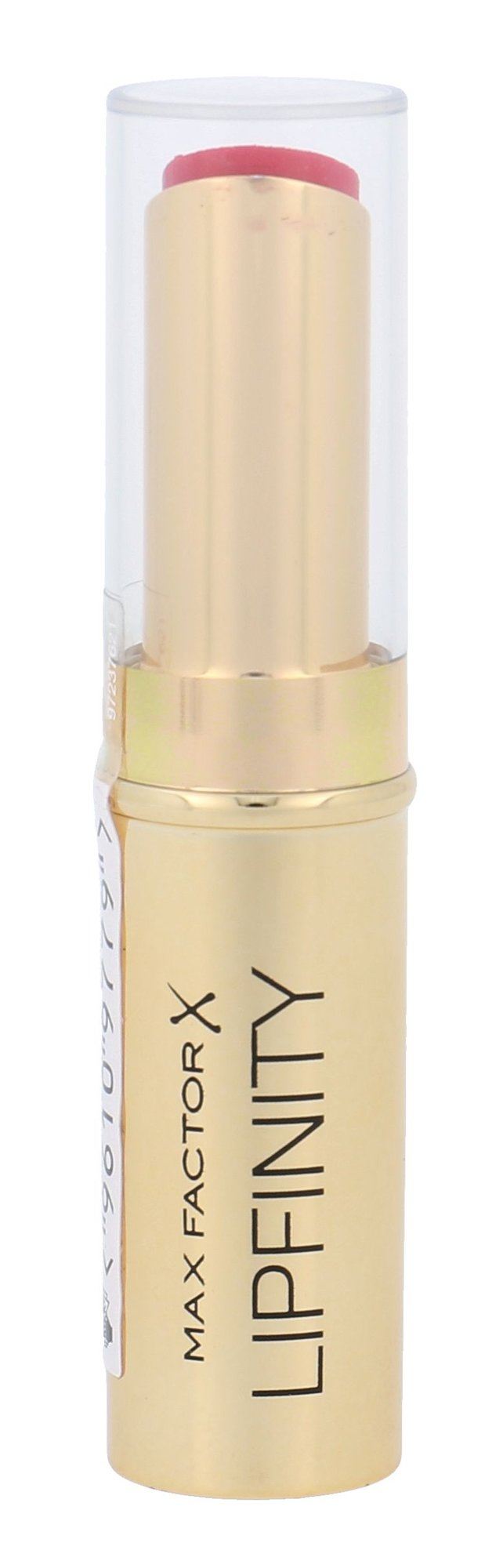Max Factor Lipfinity Cosmetic 3,4ml 45 So Vivid