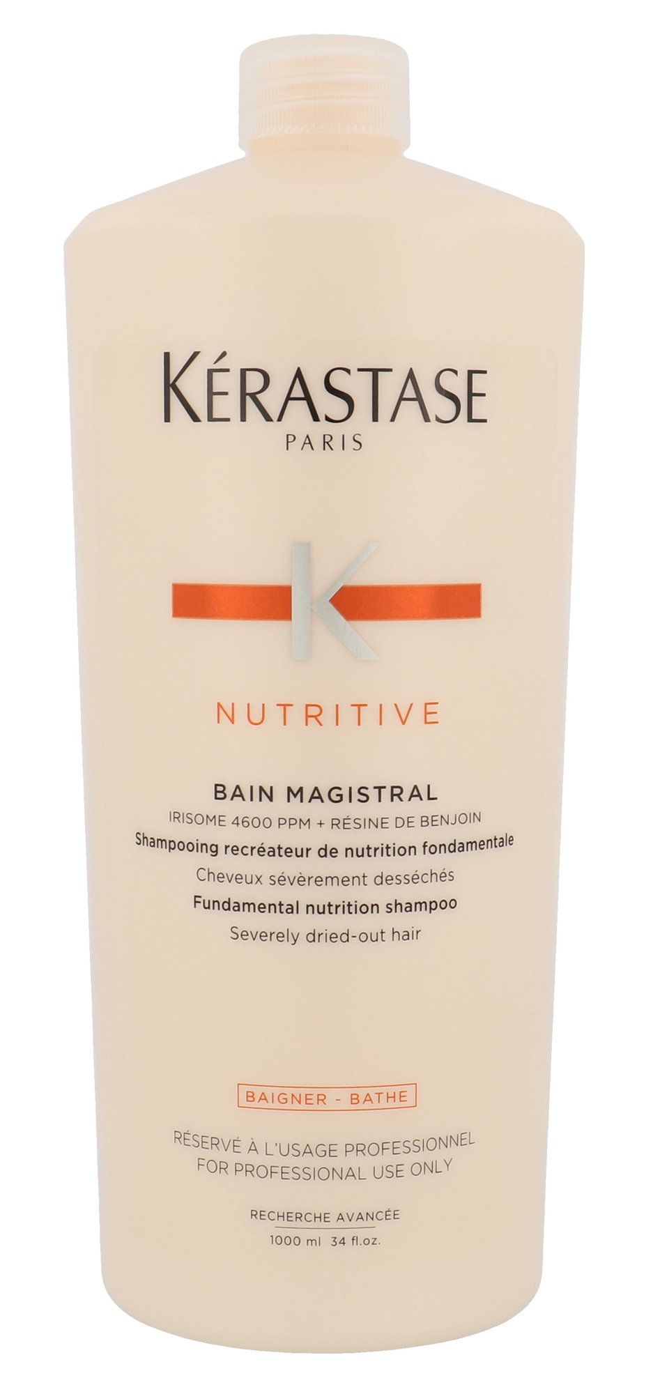 Kérastase Nutritive Cosmetic 1000ml